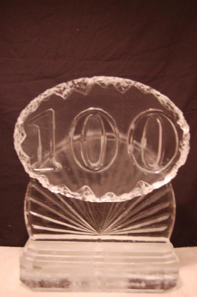 Half Block 100