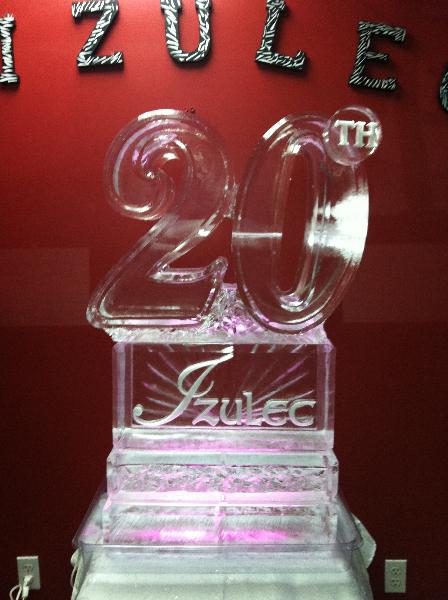 20th Company Logo