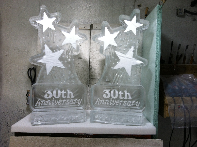 30 Years with Stars