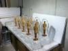 Oscar Trophies Centerpieces