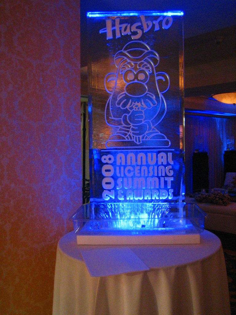 Hasbro Mr. Potato Head Awards