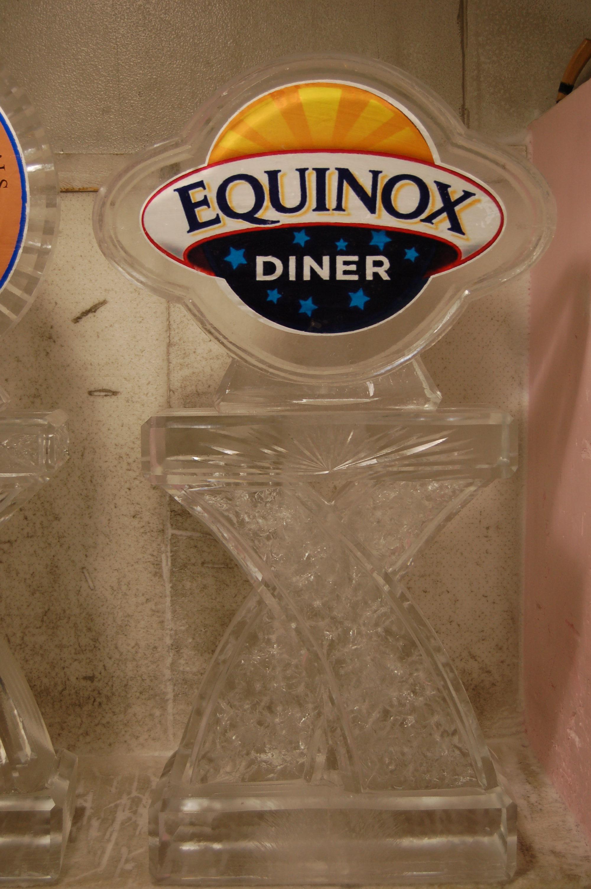 Equinox Diner
