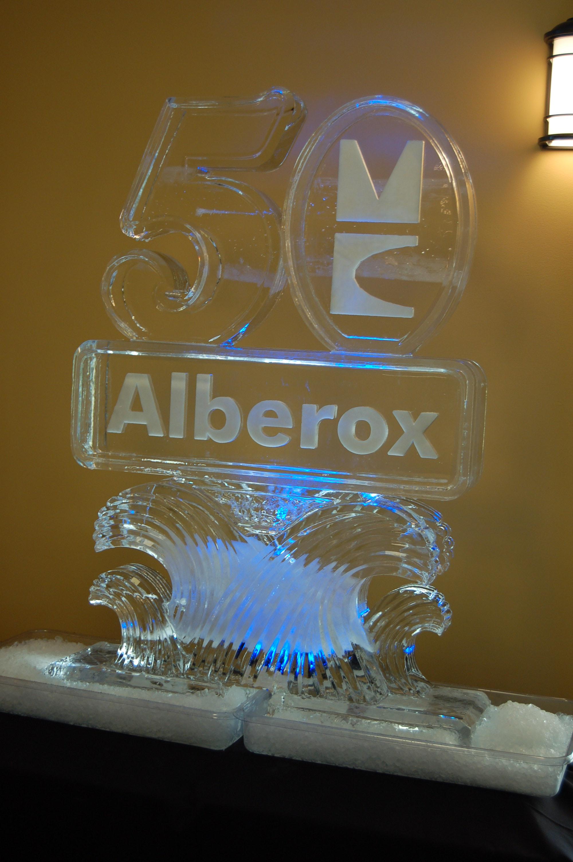 Alberox Logo