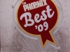 Phoenix Best of Logo
