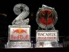 Red Bull & Bacardi Logo