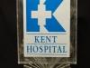 Kent Hospital Logo