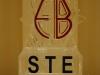 Electric Boat Logo