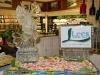 Lee's Market Raw Bar Display