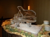 Grand Piano for Raw Bar
