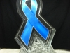 Cancer Awareness Ribbon