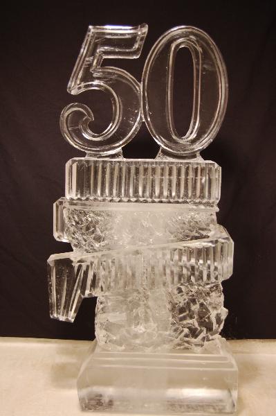 50 Wrap Luge
