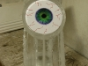 Eye Ball Luge