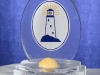 Light House Sorbet Dish