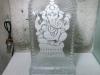 Snowfill Ganesha